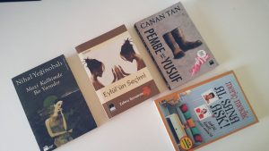 Sonbaharda Okuyabileceğiniz 4 güzel roman önerisi