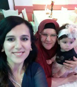 Kızım, Ben ve Torunum