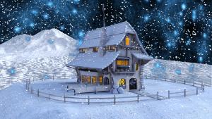 Kışın evde çocuklarla etkinlik önerileri
