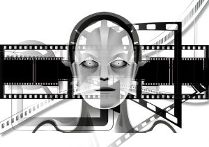 eğitimde robotlar