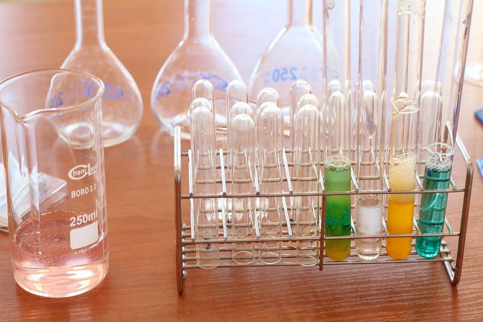 Çocuklar için bilimsel deneyler