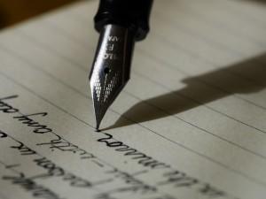 Cemal Süreya'nın eşine yazdığı mektup