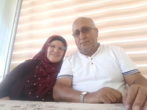 Ben ve Eşim